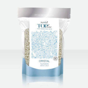 ItalWax Воск Top Formula Crystal Кристал 750 гр в гранулах для депиляции