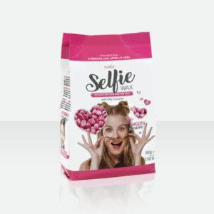 Воск в гранулах ItalWax Selfie Селфи 500 гр