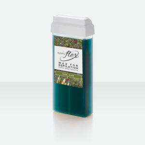 Italwax Воск в кассете Flex Водоросли 100 мл