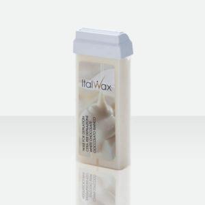Italwax Воск в кассете Белый Шоколад 100 мл