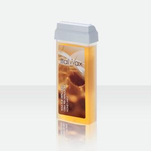Italwax Воск в кассете Натуральный 100 мл
