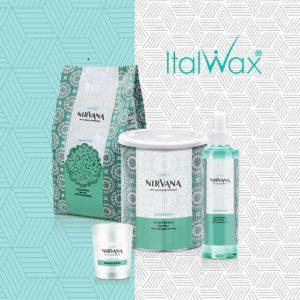 СПА-депиляция от ItalWax-NIRVANA