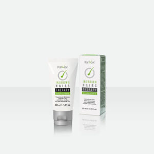 Italwax Активная паста против вростания волос (30 мл)